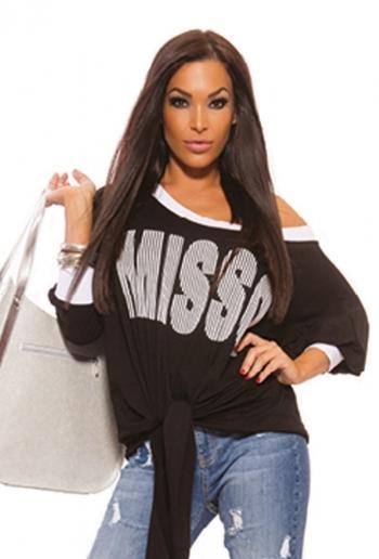 Camiseta Mia N