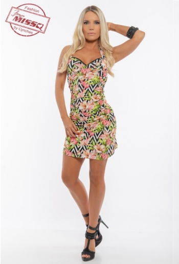 Vestido Bahama Fl