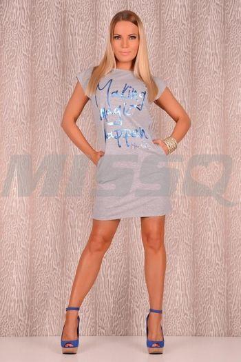 Vestido E. Brigi