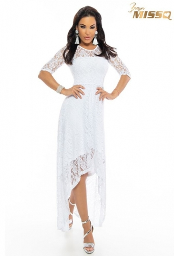 Vestido Indigo B