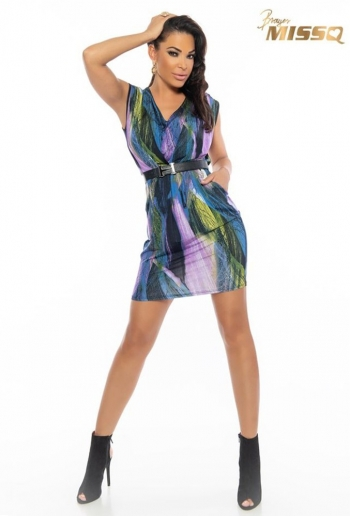 Vestido Sonet