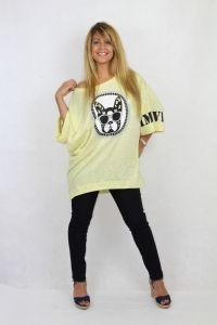 Camiseta Boston
