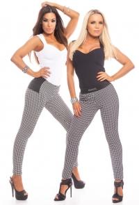 Pantalones Zefir Pt