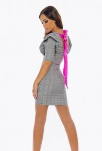 Vestido Daphne L