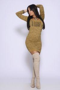 Vestido María Ms