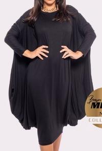 Vestido Mix N