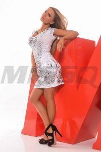 Vestido T. Marcella