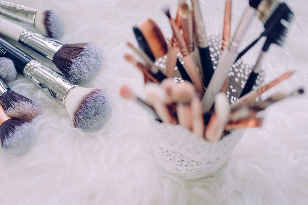 Beauty Kit Bokeh Things Makeup Blur Brush 2586245